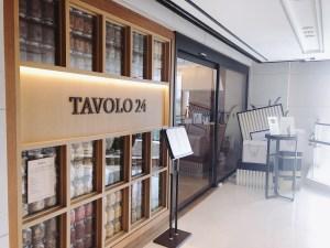 TAVOLO24