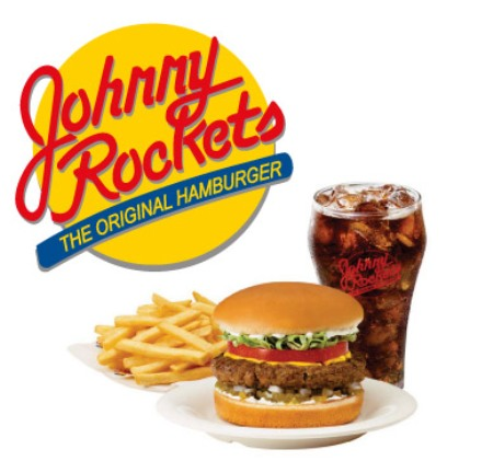 Johnny Rockets in Seoul Fizzles (1/6)