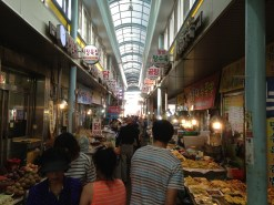 Another market.