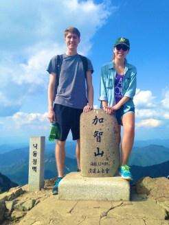 But dat altitude doh!