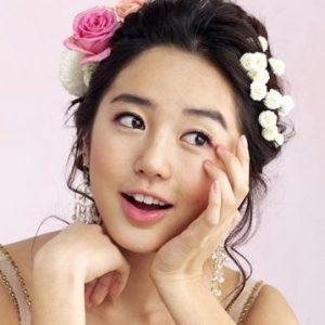 韓国-人気女優-ユン・ウネ-プロフィール