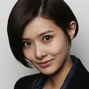 韓国 人気女優 キム・ユリ プロフィール 画像付