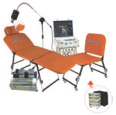 Daeyang Dentech-Portable Dental Unit