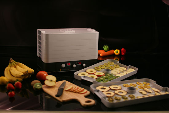 Food dehydrator (LD-918)