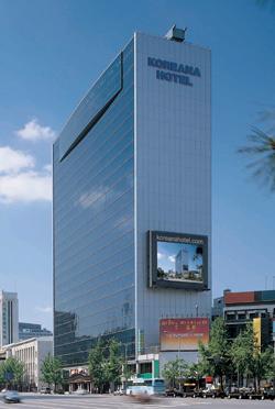 Koreana-Hotel