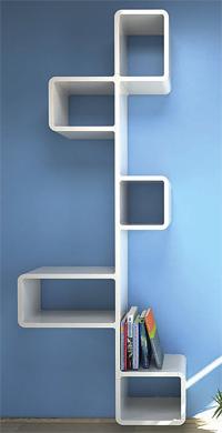 Semi-Assembled Furniture