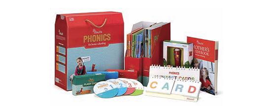 Electronic Speaking Pen for Phonics Set