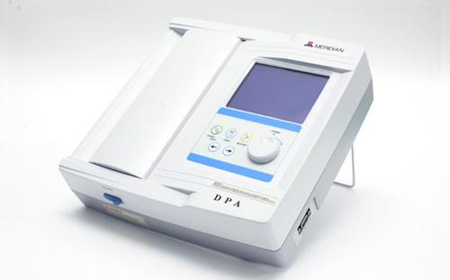 Digital Pulsewave Anlayzer