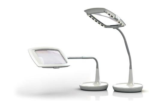 LED Magnifier