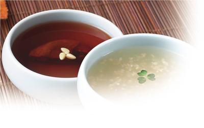 Traditional Korean Beverages
