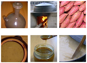 Grain Syrup, Paste Goods, Agricultural Products