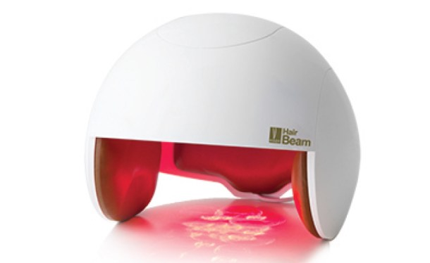 Hair Growth Massager