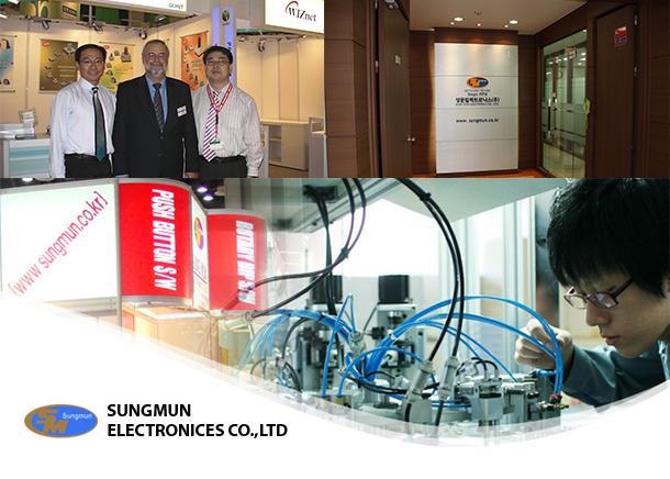 Sungmun-Electronics