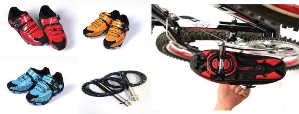 MTB-&-Road-Bike-Cleat-Shoes
