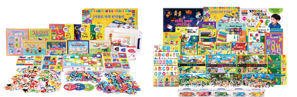 Magnetic-Stationery-&-Educational-Tools