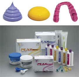 Dental-Impression-Materials-for-Dental-Clinic
