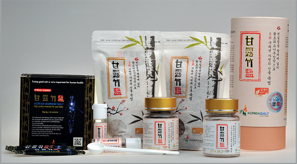 Korean-Bamboo-Salt