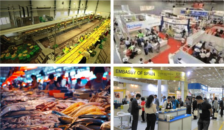 Seoul Int'l Seafood Show 2018 - Korean-Products com