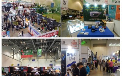 The Golf Show 2019