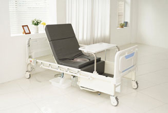 Multi-Functional Medical Bed