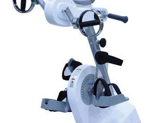 Exercise Machine for Rehabilitation