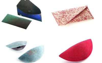 Forming Textile Handbag (CCU)