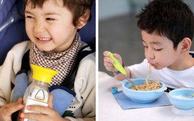 Tableware for Babies
