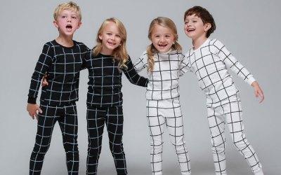 Sleepwear & Pajamas for Kids