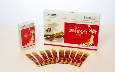 Red Ginseng Products