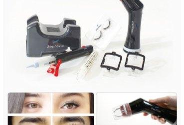 Eyelash Extension Devices