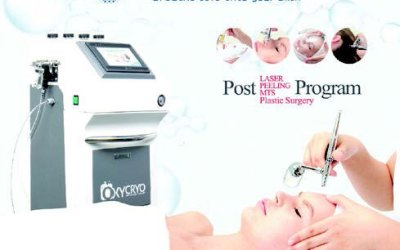 Oxygen Post-care System