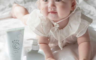 Skincare Product for Babies