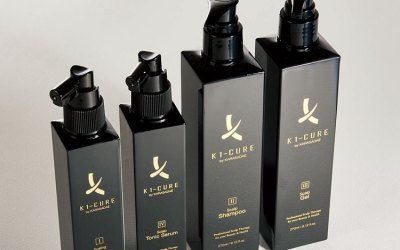 Hair Care Brand