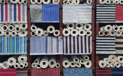 Fabric for High-Performance Clothing