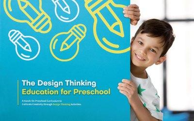 Design Thinking Education