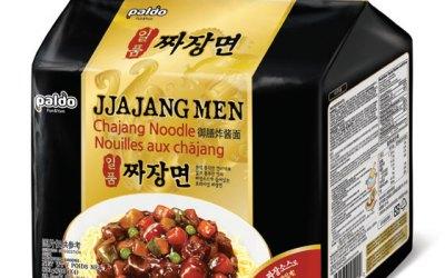 Noodles & Drinks