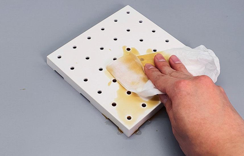 DIY Perforated Plate