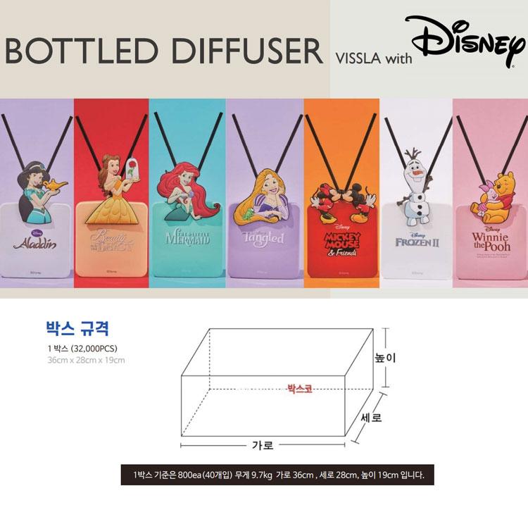 Disney Character Stick Diffuser
