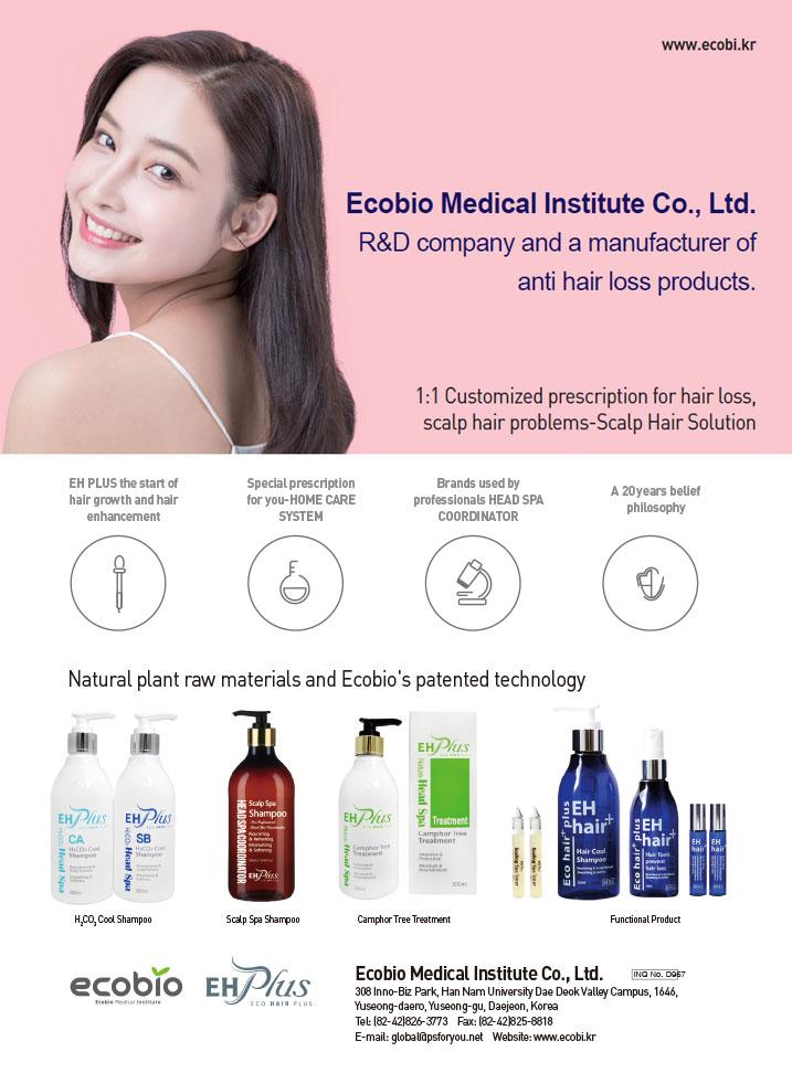 Ecobio Medical Institute Co., Ltd.