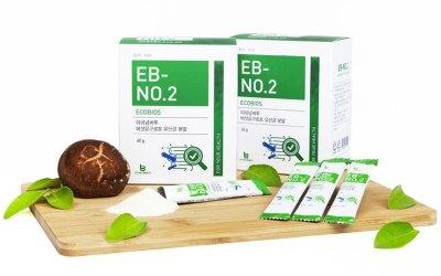 Eco-friendly Health Food