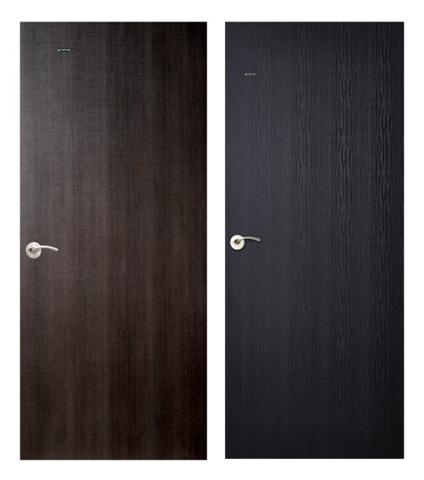 Eco-friendly Door