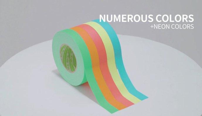 Cloth Adhesive Tapes