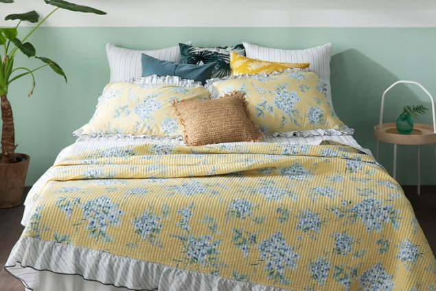 Multifunctional Bedding