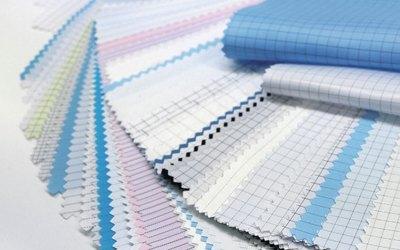 Cleanroom Fabric & Garments