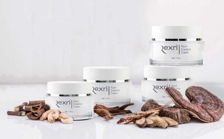 Rexri Creative Cream
