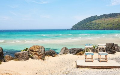 Hottest Attractions on Jeju Island's Eastern Coast