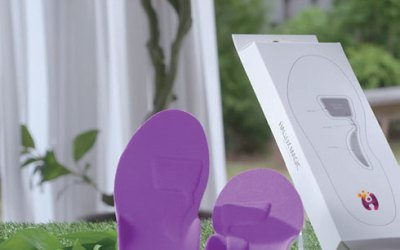 Functional Insole