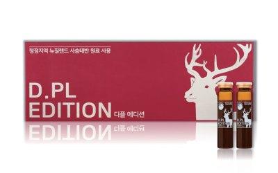 Korean Health Functional Food