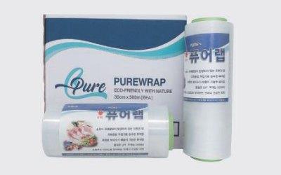 PVC & PO Wrap