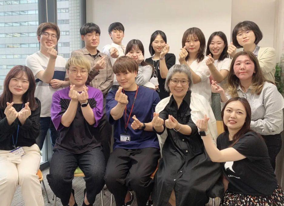 K Village大阪校のスクール情報